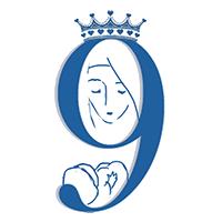 logo de la neuvaine pour la France2014-2015