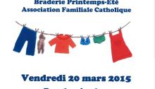 Braderie Neuilly 2015 Image Entête