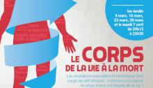 Affiche de l'univesité de la vie 2015 à Neuilly