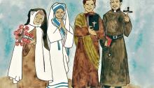 marchedetouslesaints.org Copyright marche de tous les saints